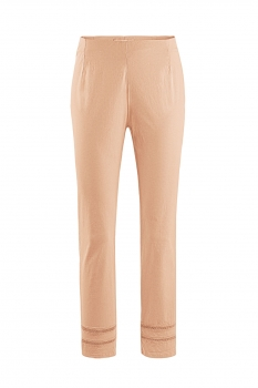 Stehmann Titan-642W 6/8 Hose in peach blush NEU